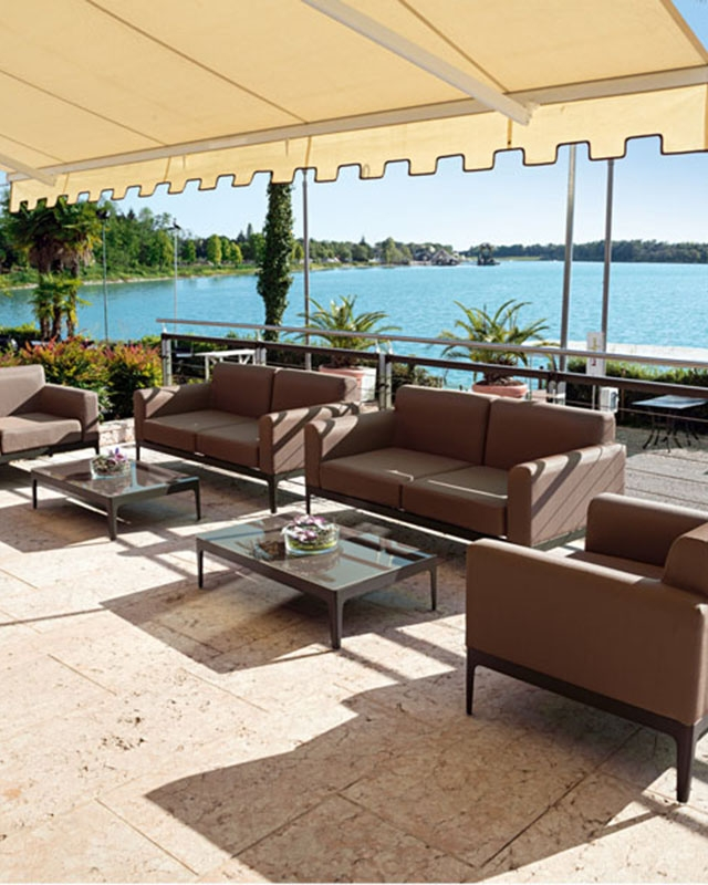 mobilier coulomb salon lounge san diego mobilier terrasse de bar restaurant chr canap. Black Bedroom Furniture Sets. Home Design Ideas