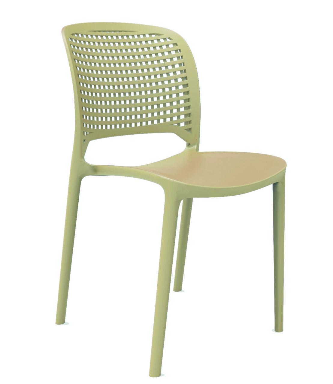 Mobilier Coulomb Chaise De Terrasse Design Alicia Mobilier