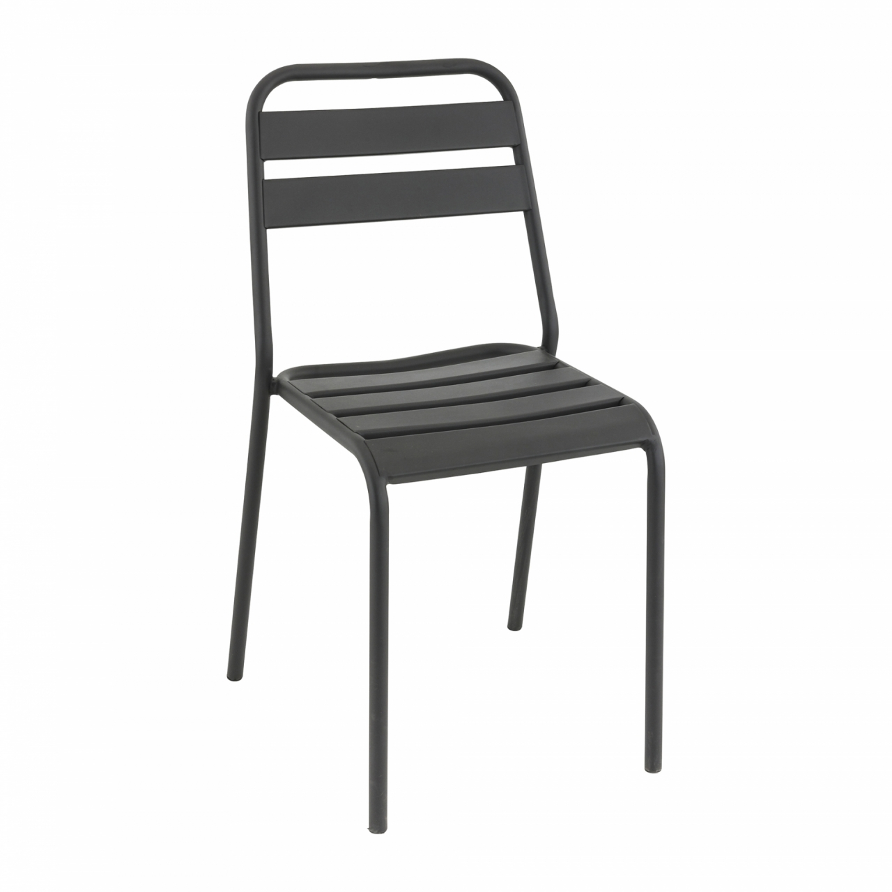 mobilier coulomb chaise de terrasse m tal bastille mobilier terrasse de bar restaurant chr. Black Bedroom Furniture Sets. Home Design Ideas