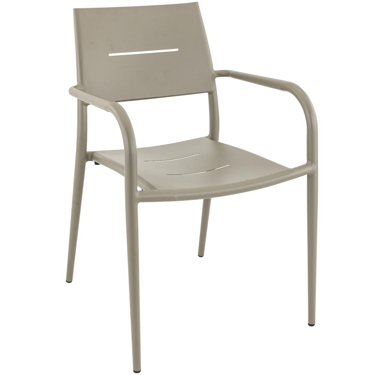 mobilier coulomb fauteuil de terrasse aluminium grenoble mobilier terrasse de bar. Black Bedroom Furniture Sets. Home Design Ideas