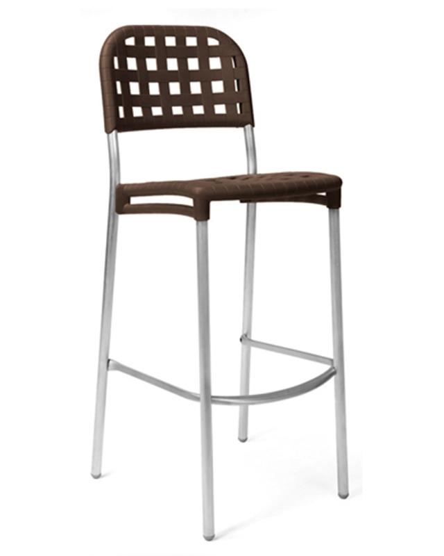 mobilier coulomb tabouret de terrasse giobo mobilier terrasse de bar restaurant chr. Black Bedroom Furniture Sets. Home Design Ideas