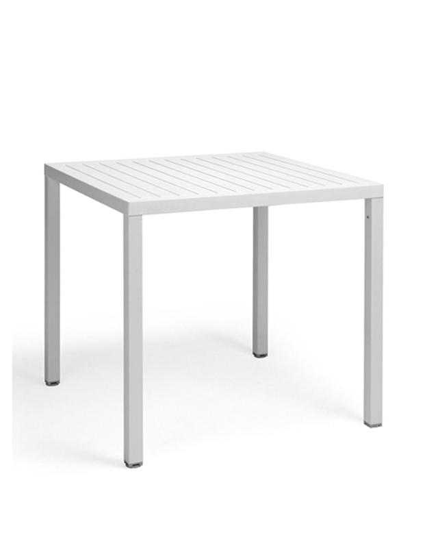 mobilier coulomb table de terrasse cube mobilier terrasse de bar restaurant chr tables de. Black Bedroom Furniture Sets. Home Design Ideas