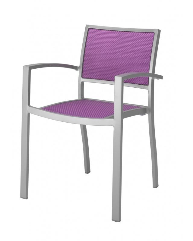 mobilier coulomb fauteuil quadra mobilier terrasse de. Black Bedroom Furniture Sets. Home Design Ideas