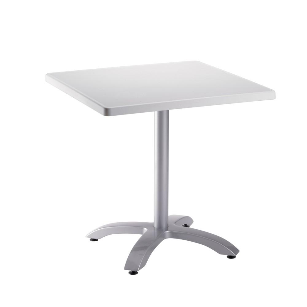Mobilier coulomb table de terrasse professionnel for Table restaurant professionnel