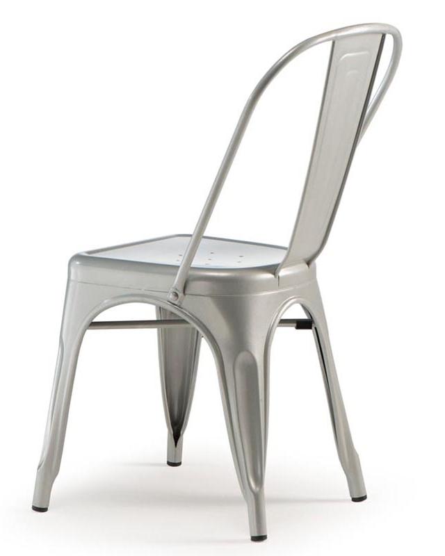 mobilier coulomb chaise de terrasse industrielle mobilier terrasse de bar restaurant chr. Black Bedroom Furniture Sets. Home Design Ideas